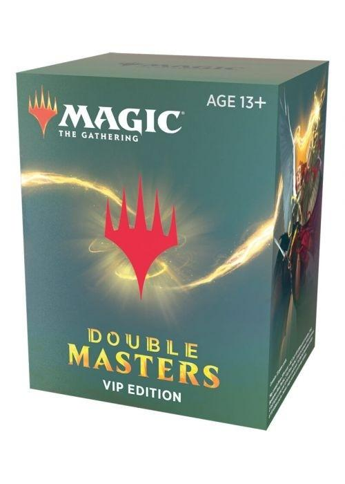 Magic the Gathering VIP Double Masters Booster - Good Games