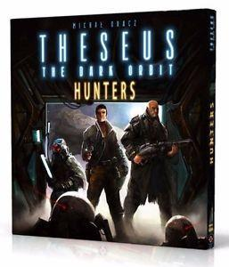 Theseus Hunters - Good Games