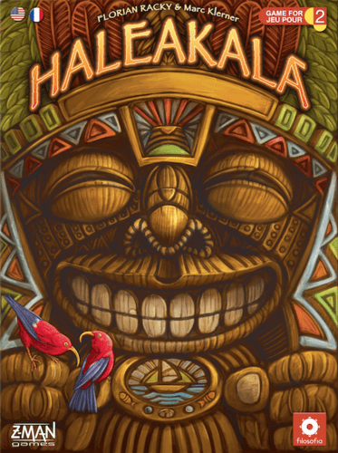 HALEAKALA - Good Games
