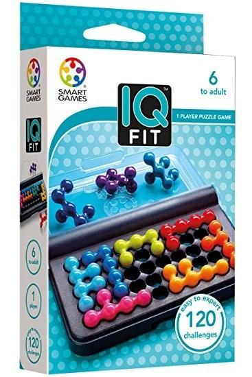 Iq Fit - Good Games