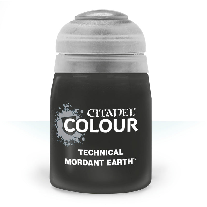 27-21 Technical: Mordant Earth (24Ml)