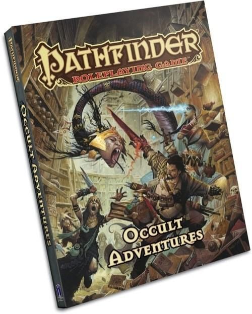 Pathfinder Occult Adventures - Good Games