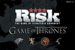 Wma Game Of Thrones Risk - Skirmish Edition