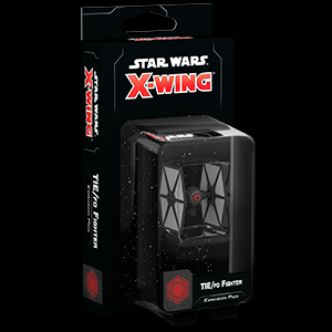 Star Wars: X-Wing (Second Edition) Tie/Fo Fighter Expansion Pack