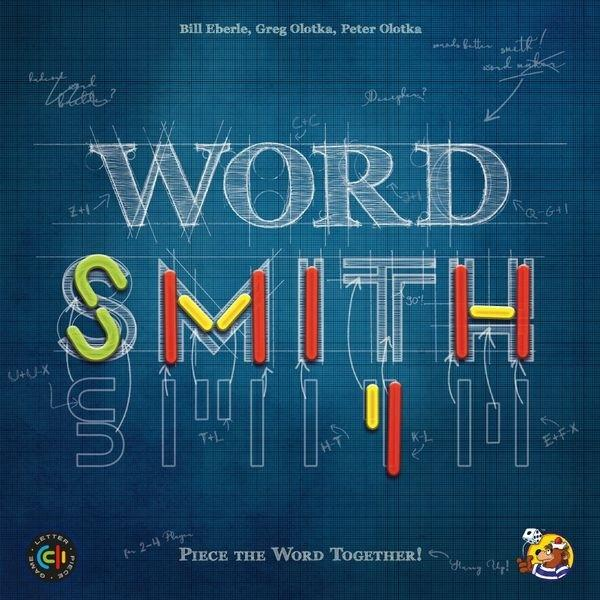 Wordsmith - Good Games