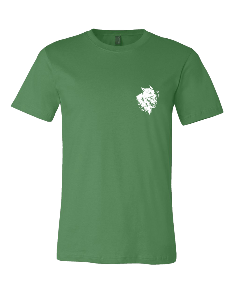 Dead by Daylight Territorial imperative Green T-Shirt