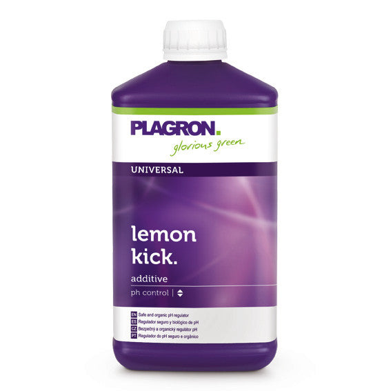 Plagron Lemon Kick 1 Л.