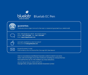 BlueLab Conductivity Pen