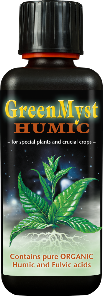 GreenMyst Humic