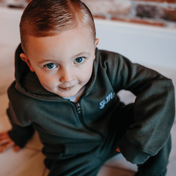 Older boys Zip Jacket Tracksuit