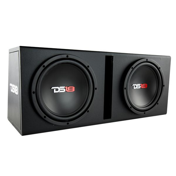BASS PACKAGE 2 x 12