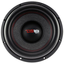 "Load image into Gallery viewer, GEN-X 10"" SUBWOOFER 4 OHM 800 WATTS DVC"