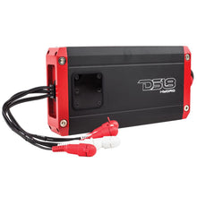 Load image into Gallery viewer, HYDRO FULL RANGE DIGITAL MARINE 4-CHANNEL AMPLIFIER 1200 WATTS