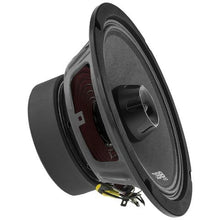 "Load image into Gallery viewer, PRO-ZT8 PRO 8"" 2-WAY MIDRANGE WITH BUILT IN BULLET TWEETER 275 RMS (EACH)"