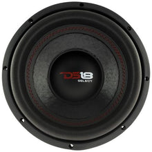 "Load image into Gallery viewer, SELECT 10"" SUBWOOFER 4 OHM 440 WATTS SVC"