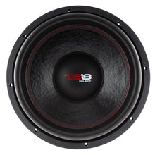 "Load image into Gallery viewer, SELECT 12"" SUBWOOFER 4 OHM 500 WATTS SVC"
