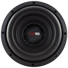 "Load image into Gallery viewer, ELITE 8"" SUBWOOFER 4 OHM 900 WATTS WITH CARBON FIBER DUST CAP DVC"