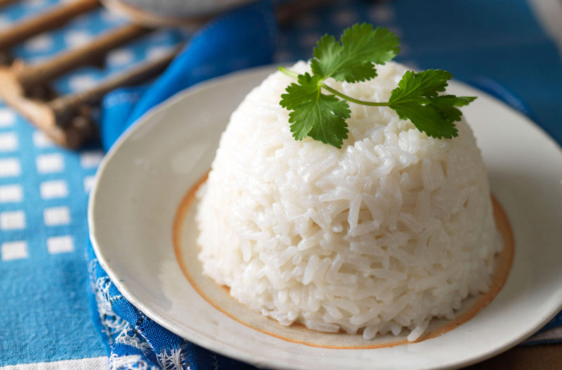 Rice types explained