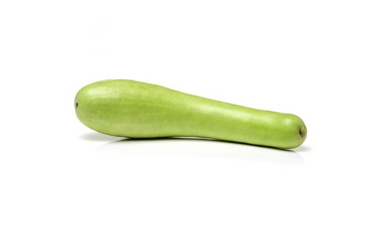 Medium Sized Bottle Gourd - Lauki - Bhopla - One