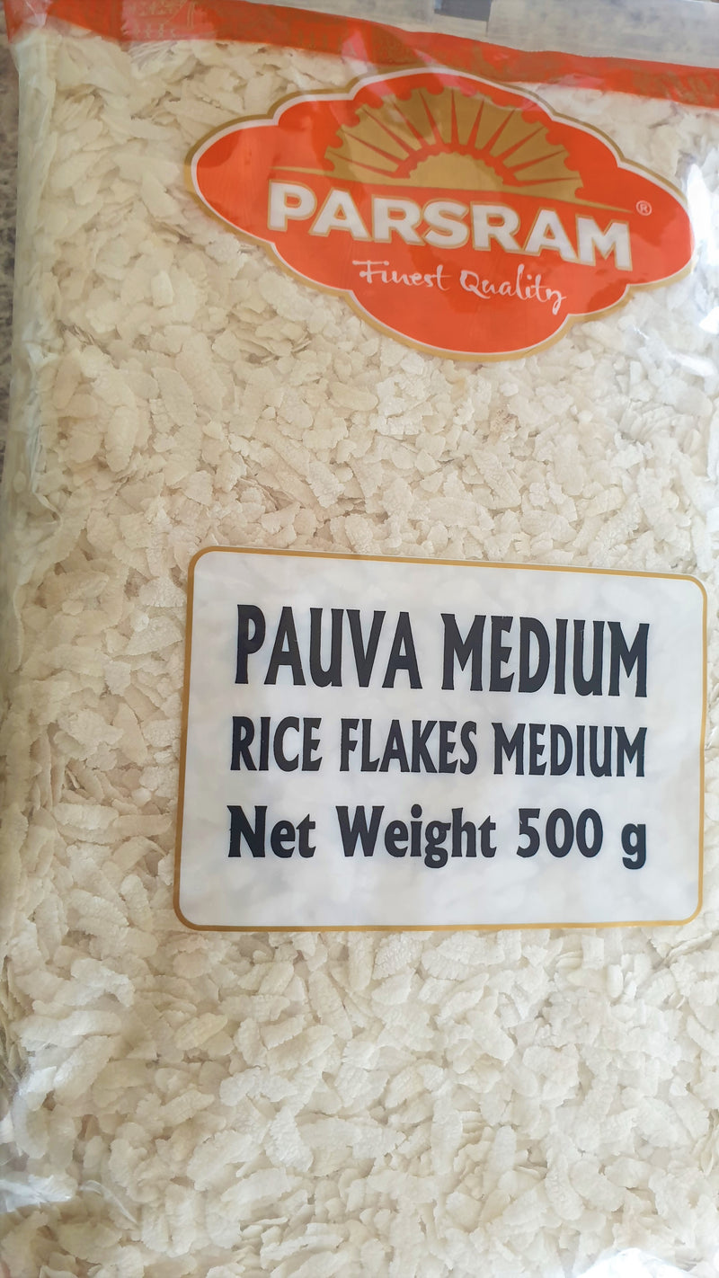 Poha Medium| Flattened Rice | Pohe