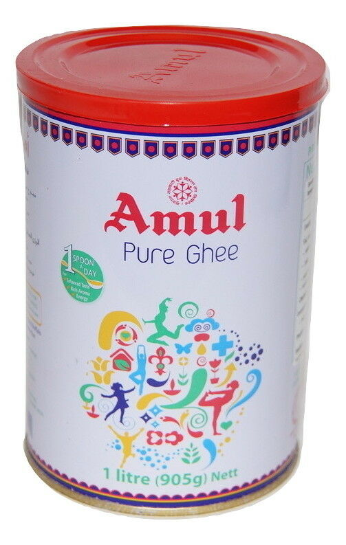 Amul Ghee | Clarified Butter | घी