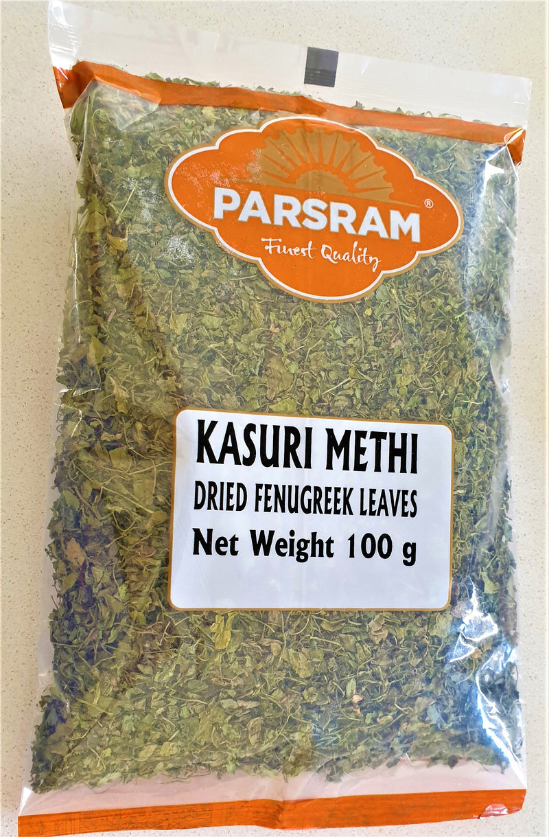 Kasuri Methi | Dried Fenugreek Leaves | कसूरी मेथी