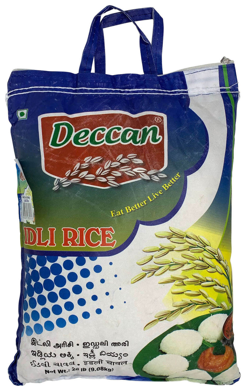 Deccan Idly Rice