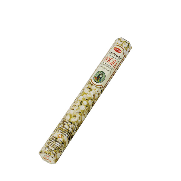 HEM Hex Mogra Incense Sticks Single Pack - Agarbatti