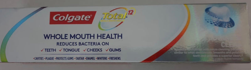 Colgate Toothpaste - 200 gm
