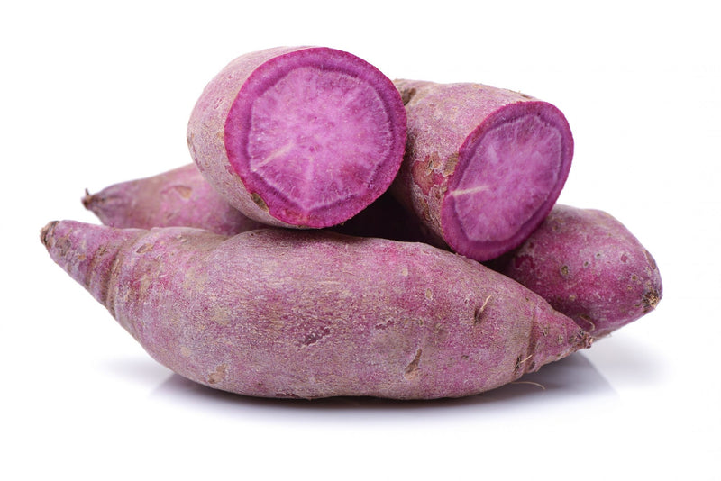 Purple Sweet Potato - Shakarkand - Ratale - 500 gm