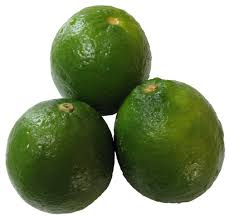 Pack of 3 Limes | Lemons