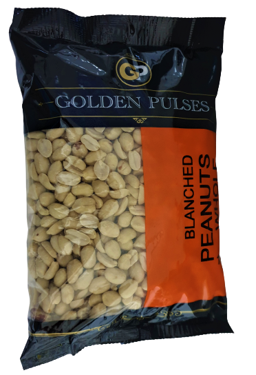 Peanuts Blanched Whole |  मूंगफली 1kg