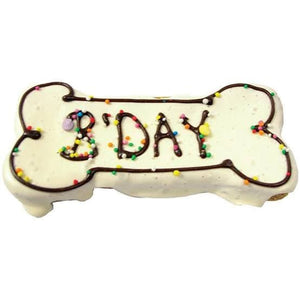 Huds & Tokes B'Day Cookie
