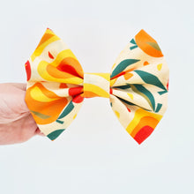 Load image into Gallery viewer, Mango Tango Bow