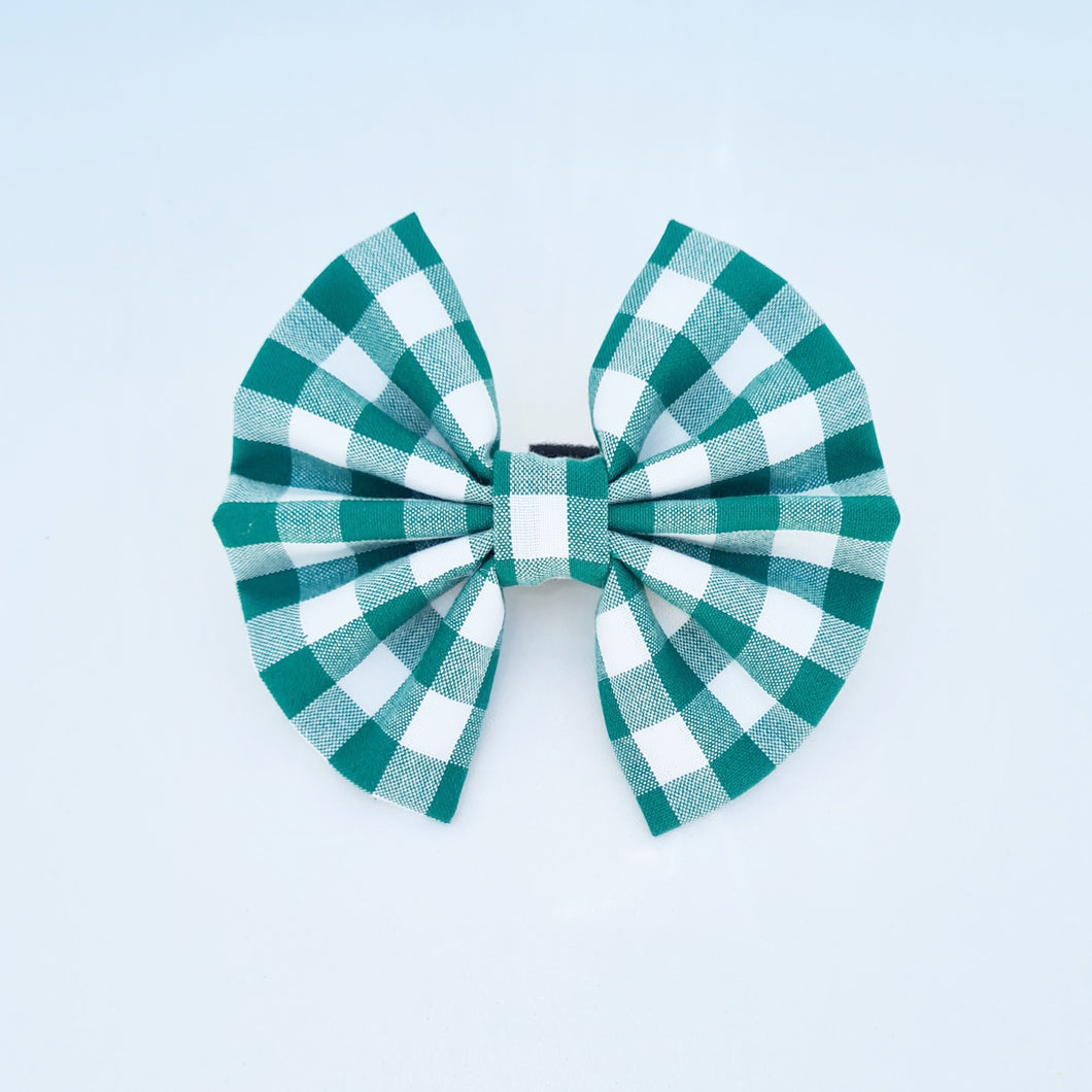 Forest Picnic Bow