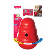 Load image into Gallery viewer, Kong Wobbler Treat Dispenser