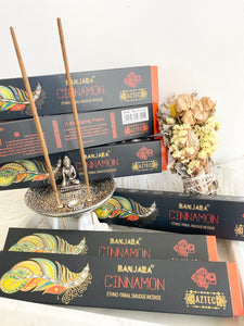 Banjara Cinnamon Incense
