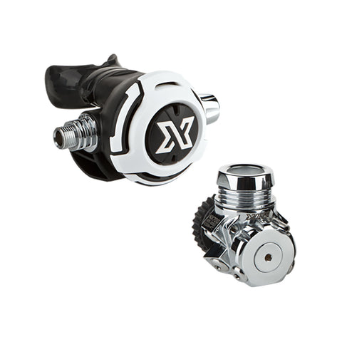 NX700 & L200 STAGE Regulator Set