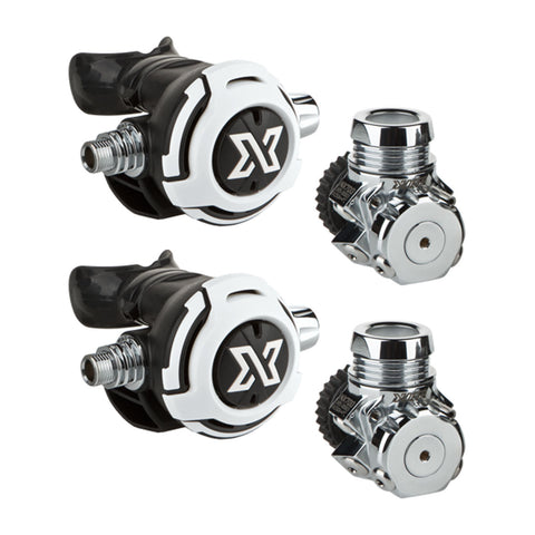 NX700 & L200 TEC Regulator Set