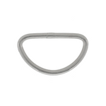 D-Ring Straight - Low Profile