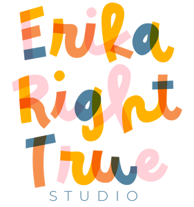 Erika Right True Studio