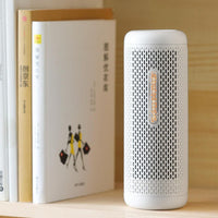 XIAOMI MIJIA Deerma DEM-CS10M Mini Dehumidifier for home wardrobe Air Dryer clothes dry heat dehydrator moisture absorbe