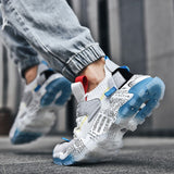 High Quality Men Running Shoes
