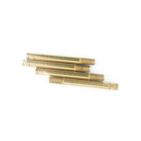 3RAC-DP07 28mm Damper Shaft Titanium Coated For Sakura XI