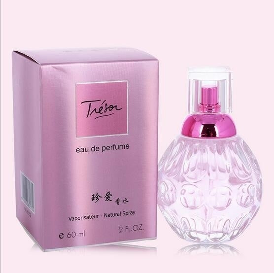2017 Fashion Women Perfume Authentic French Perfume Internationally Renowned Perfume