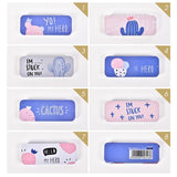 Adhesive Bandages Cute Band Children Waterproof Breathable First Aid Kit Medical Hemostatic Stickers Disposable Band-Aid