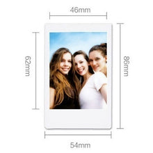Load image into Gallery viewer, Hot Original Fujifilm Instax Mini Film 8 7s 25 50s 90 Polaroids 300 Instant White Edge Photo Paper Fuji Film Camera (White)