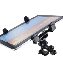 Load image into Gallery viewer, Music Microphone Stand Holder Mount For 7-11 inch Tablet iPad 2 3