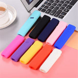 New Sleeve Wrap Slim Dust Proof IQOS 3.0 multi Cover Protective Skin Back Silicone Case