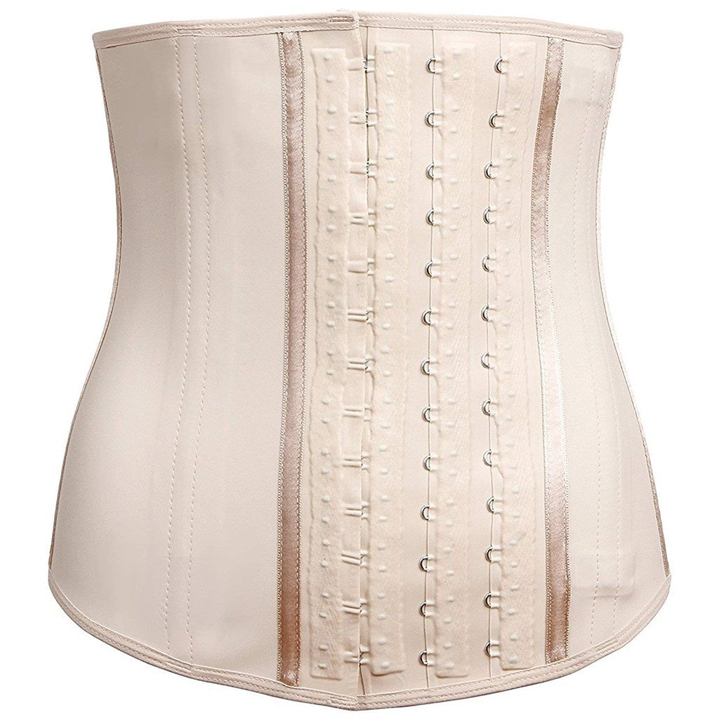 Corset Waist Trainer Cincher Control Body Shaper Underbust Sport Slimming Women Fashion Bodysuits Black Beige Purple Underbust Shapewear Body Tummy Control Shaper Underwear